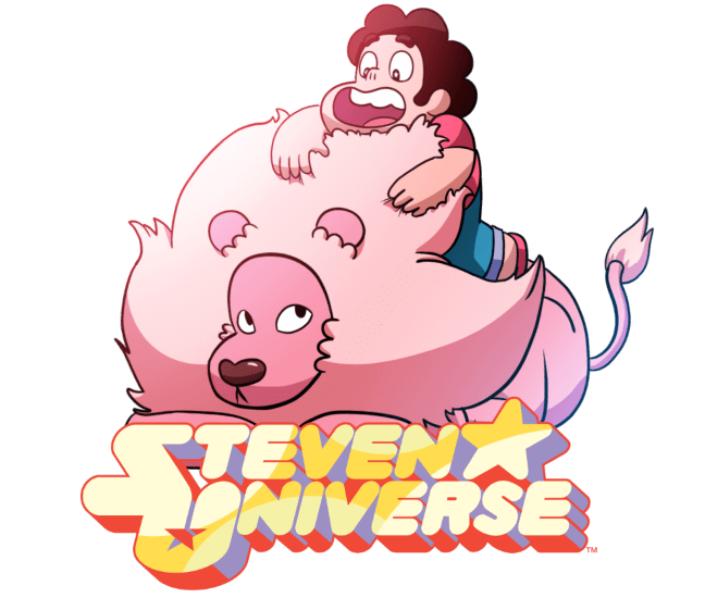To Steven Universe coloring pages