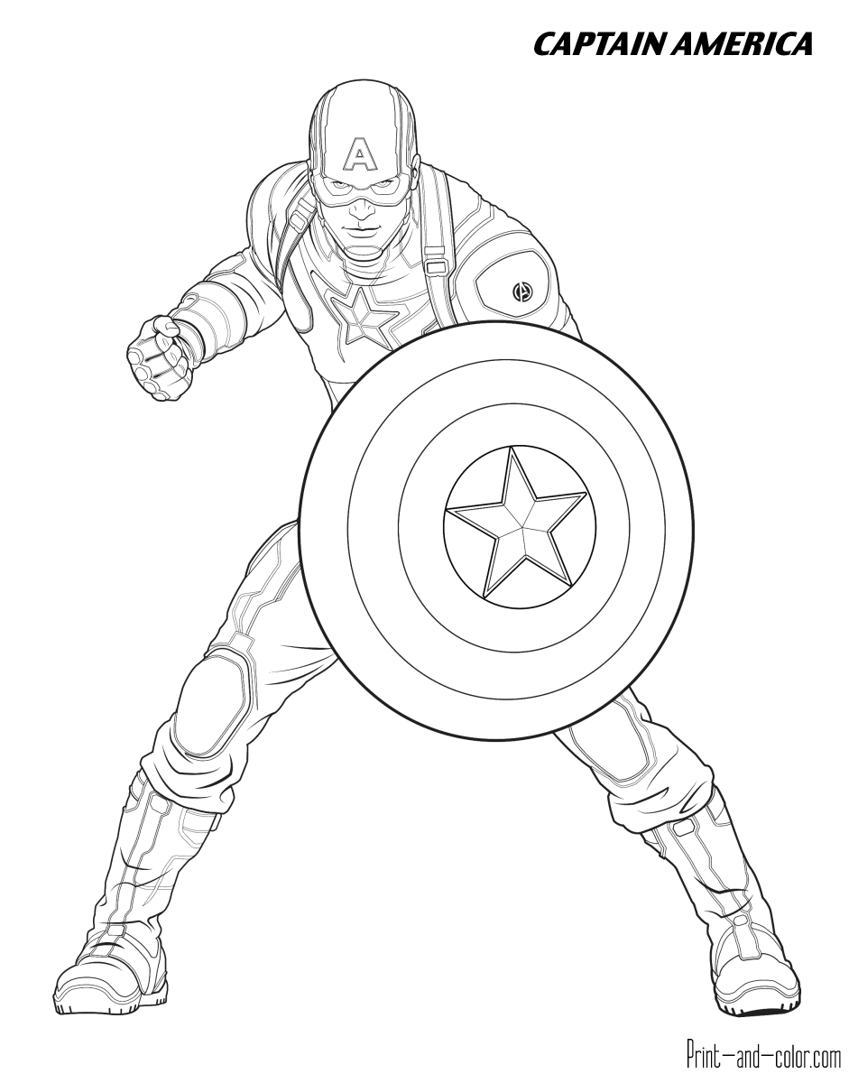 It's just an image of Avengers Coloring Pages Printable within free printable