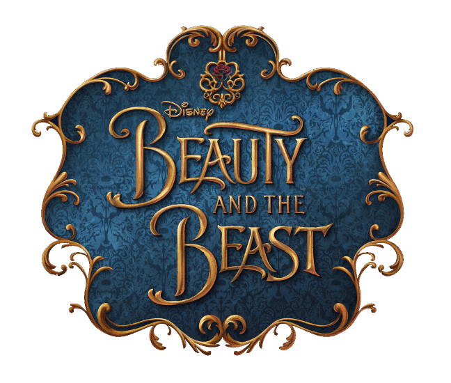 To Beauty and the Beast coloring pages