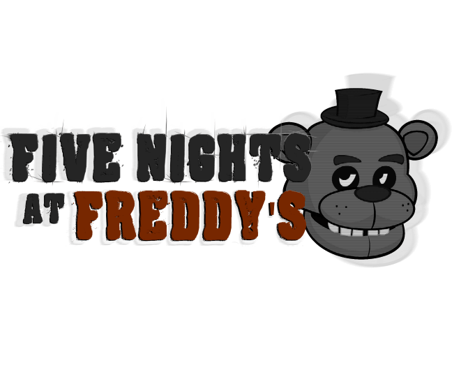 To five nights at freddy's coloring pages