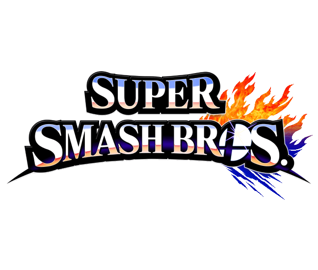 To Super Smash Bros. coloring pages