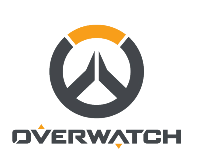 To Overwatch coloring pages